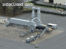 #340 Astec Soil Remediation Plant EDS/ASB/ENG/340